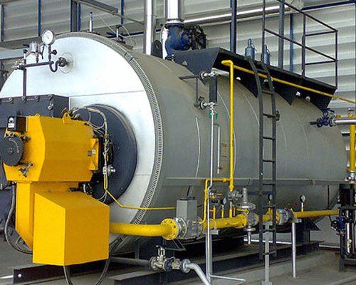 تولید کننده دیگ بخار در ایران
